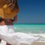 Пляжные штучки, или Зачем вам парео