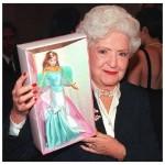 «Не цепляйтесь за потерянное!» (Рут Хэндлер, «мама» Барби и протеза груди)