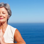 Йога после рака груди: вы сможете!