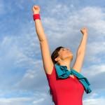 Маскировка, урок второй: «Уверенность на каждый день»