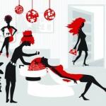 От улитки станет всем светлей, или Сама себе косметолог. Экспресс-подготовка к новогоднему празднику...