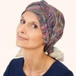 Банданы Valea: стильное решение после химиотерапии