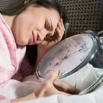 Тем, кто ложится спать, – спокойного сна! Как еда влияет на наш сон