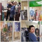 ФБ - выставка в РОНЦе