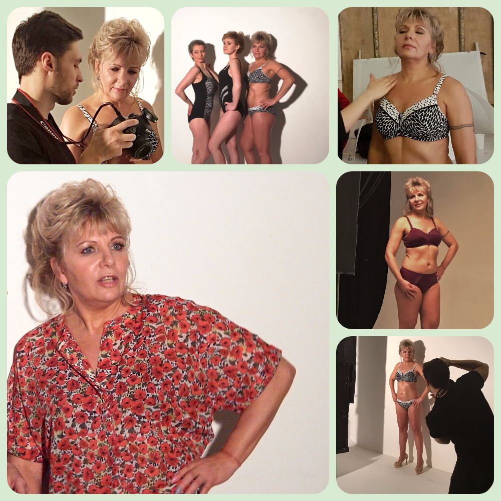 Vera - collage 2